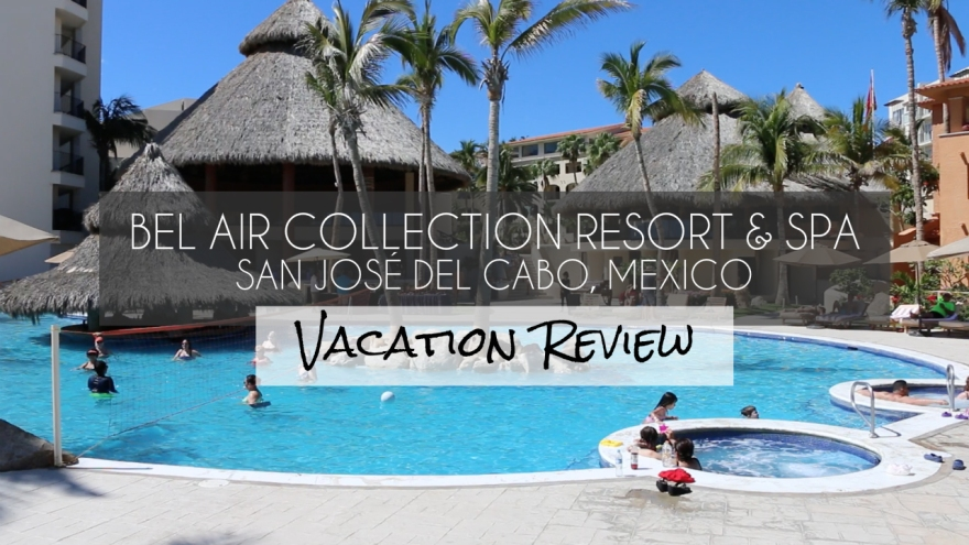 Bel Air Collection Krystal Grand Los Cabos Hotel Review